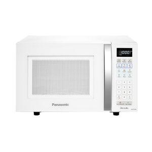 Forno de Micro-ondas Panasonic Dia a Dia 21l Branco NN-ST25JWRU