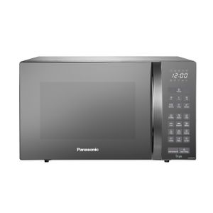 Forno de Micro-ondas Panasonic Style 32l Acabamento Em Inox NN-ST67HSRU