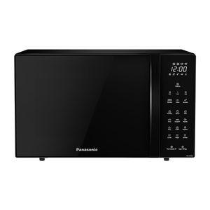 Forno de Micro-ondas Panasonic 32l Black Glass NN-ST66LBRUN/K
