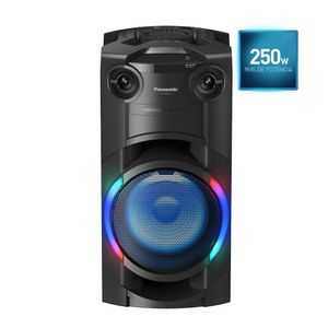 Torre de Som Panasonic 250W - SC-TMAX20