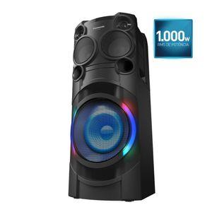 Torre de Som Panasonic 1000W - SC-TMAX40