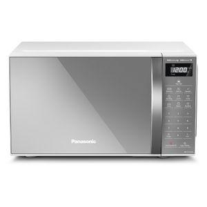 Micro-ondas Panasonic St27l 21l 700W Branco Espelhado - NN-ST27LWRU