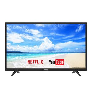 "Smart TV Panasonic Full HD 40"" - TC-40FS500B"
