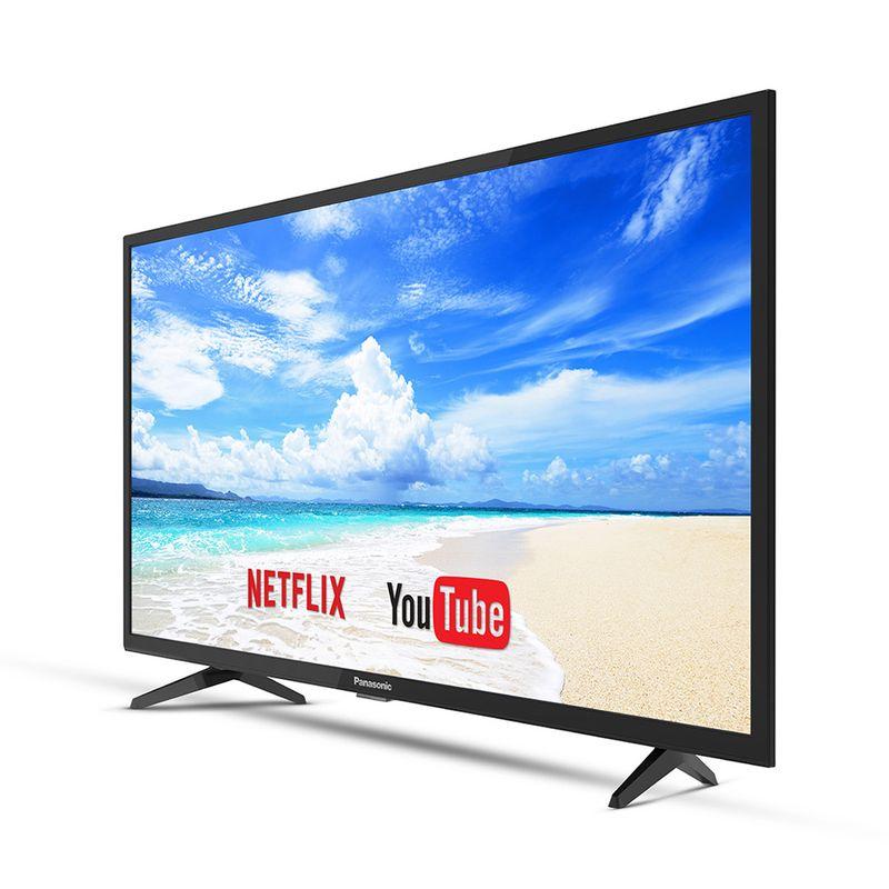 "Smart TV Panasonic Full HD 40"" - TC-40FS500B"