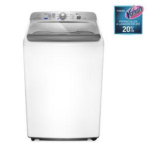 Máquina de Lavar 16kg Branco - F160B6W
