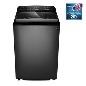 Máquina de Lavar Panasonic 17kg Titânio - NA-F170P6T