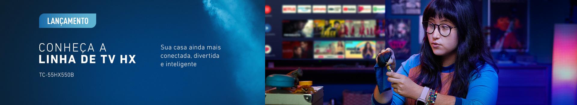 TV - Panasonic