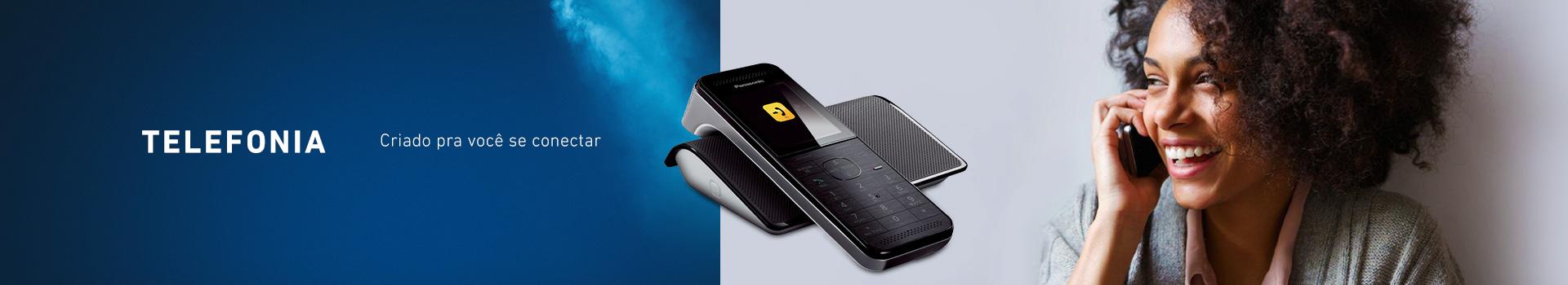 Telefonia - Panasonic